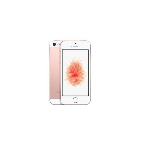 Smartfony i telefony klasyczne, Apple iPhone SE 64GB