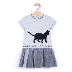 Coccodrillo - Sukienka dziecięca 92-104 cm
