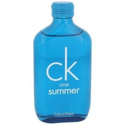 Calvin Klein CK One Summer 2018 woda toaletowa 100 ml unisex