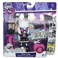 Figurki i postacie, MY LITTLE PONY EQUESTRIA GIRLS MINI Lalki z akcesoriami, Photo Finish