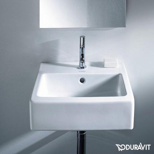 Umywalki, Duravit Vero 45 x 35 (0704450000)