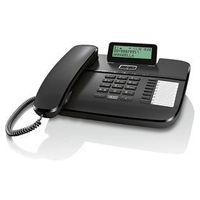 Telefony stacjonarne, Telefon Siemens Gigaset DA710