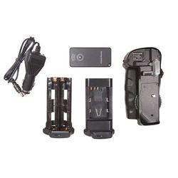 Battery pack grip MB-D10 do NIKON D300, D700, D900 (zamiennik)