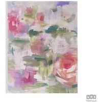 Obrazy, Obraz Malowane kwiaty 104586