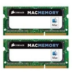 Pamięć SODIMM DDR3 Corsair Mac Memory 8GB (2x4GB) 1066MHz CL7 1,5V