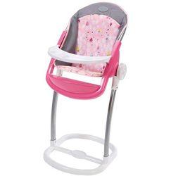 Baby Born Krzesełko Do Karmienia Dla Lalki