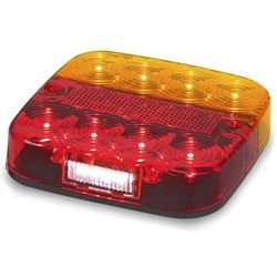 LED Autolamps Tylna lampa zespolona LED, plastik, 99ARL Darmowa wysyłka i zwroty
