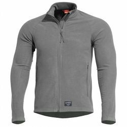Polar Pentagon Arkos Sweater, Wolf Grey (K08033-08WG) - wolf grey
