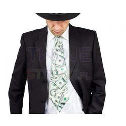 Krawat w dolary