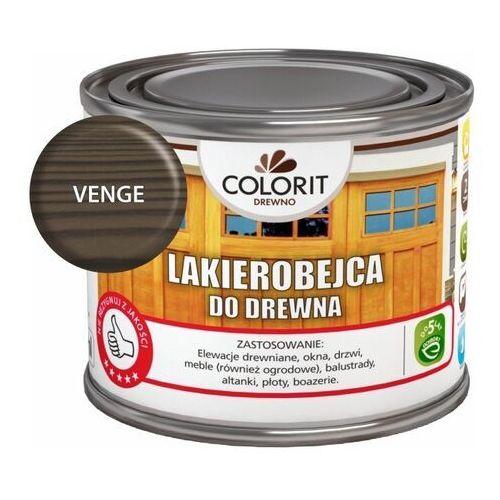 Lakierobejce, Lakierobejca do drewna Colorit Drewno wenge 375 ml