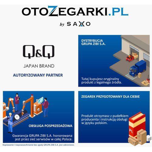 Zegarki damskie, Q&Q CE01-201