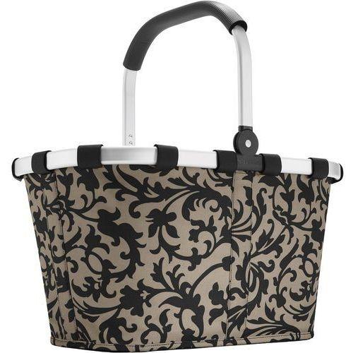 Torebki, Reisenthel Carrybag koszyk na zakupy / RBK7027 - Baroque ruby