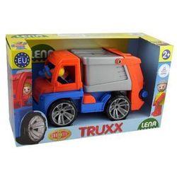 LENA Śmieciarka Truxx
