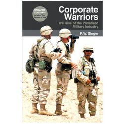 Corporate Warriors