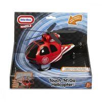Helikoptery dla dzieci, Dotknij i leć, Helikopter