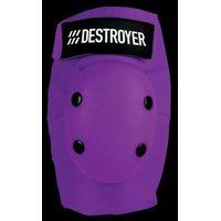 Ochraniacze na ciało, ochraniacze na łokcie DESTROYER - Am Elbow Purple (PRP) rozmiar: XL
