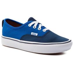 Tenisówki VANS - Comfycush Authe VN0A3WM8VN91 (2 Tone) Dress Blues/Lapi