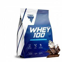 TREC Whey 100 2000g - Chocolate