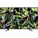 Telewizory LED, TV LED Sony KD-65XG7096