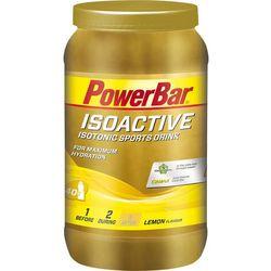 PowerBar Napój Izotoniczny IsoActive 1320g - Cytryna