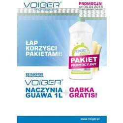 VOIGER Płyn do naczyń guawa- Limited Edition 1L