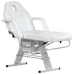 Fotel kosmetyczny z wyjmowanymi podłokietnikami BP-FK17