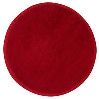 Dywany, Dywan okrągły Colours Seal 60 cm czerwony