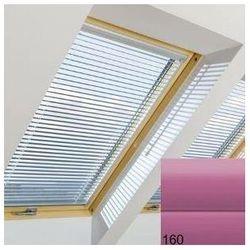 Żaluzja na okno dachowe FAKRO AJP-E24/160 114x118 F2020