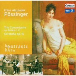 F. Possinger - Trios Concertantes Op.36