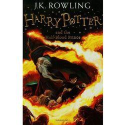 Harry Potter and the Half Blood Prince (opr. miękka)