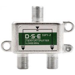 Rozgałęźnik DSE SSP1-2