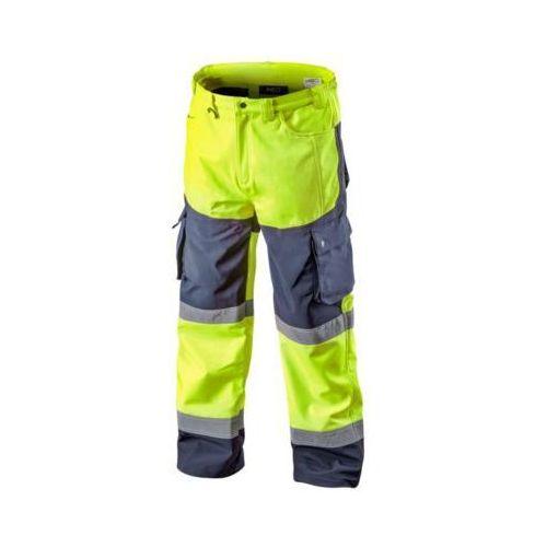Pozostałe meble do warsztatu, Spodnie robocze NEO 81-750-L (rozmiar L)