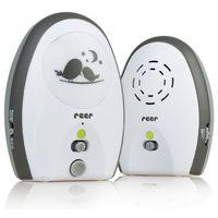 Nianie elektroniczne, Elektroniczna Niania, Baby monitor Rigi 400, REER