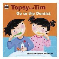 Książki do nauki języka, Go to the Dentist (opr. miękka)