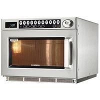Mikrofalówki, Kuchnia mikrofalowa elektroniczna Samsung