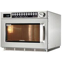 Kuchnia mikrofalowa elektroniczna Samsung