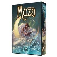 Puzzle, Portal Games Gra Muza