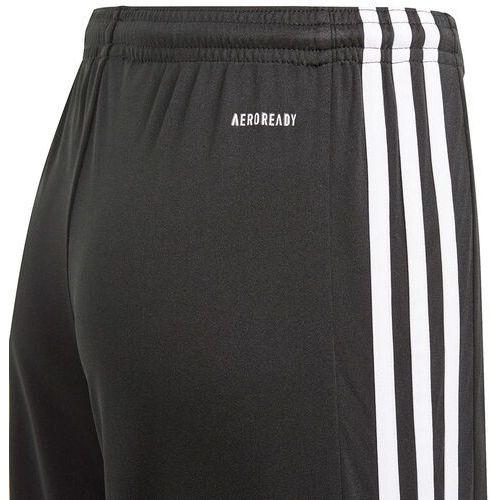 Krótkie spodenki dziecięce, Spodenki dla dzieci adidas Squadra 21 Short Youth czarne GN5767