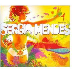 ENCANTO - Sergio Mendes (Płyta CD)