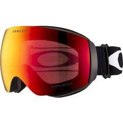 Oakley Flight Deck XM Gogle Kobiety, matte black/w prizm torch iridium 2020 Gogle narciarskie