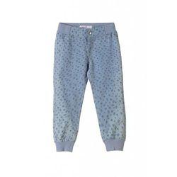 Spodnie niemowlęce 5L3304