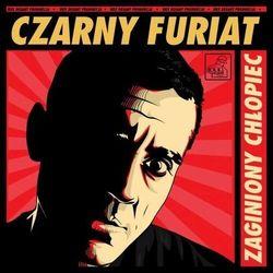 Zaginiony Ch Opiec - Czarny Furiat (Płyta CD)