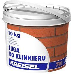 Fuga 701 Ceglasta 10 kg KREISEL