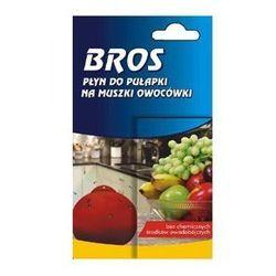 BROS Płyn do pułapki na muszki owocówki 30 ml