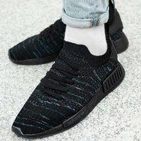 Damskie obuwie sportowe, Adidas NMD_R1 STLT PK (AQ0943)