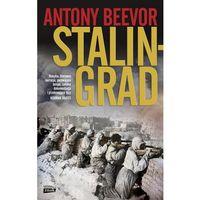 Historia, Stalingrad - Dostawa zamówienia do jednej ze 170 księgarni Matras za DARMO (opr. twarda)