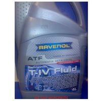 Oleje przekładniowe, olej do skrzyni biegów VOLVO XC90 3.0 1997-1998 ATF 1161540 ATF T-IV Fluid 4L...