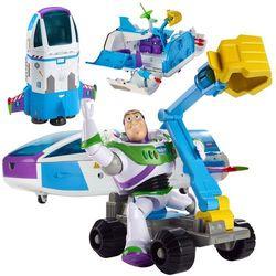 Zestaw z figurką toy story 4 statek kosmiczny