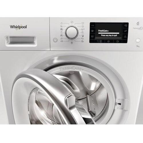 Pralki, Whirlpool FWD 91496