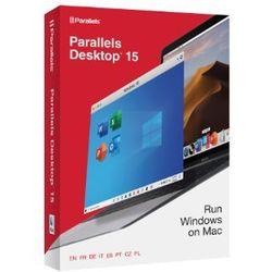 Parallels Desktop 15 for Mac Standard Edition - Certyfikaty Rzetelna Firma i Adobe Gold Reseller